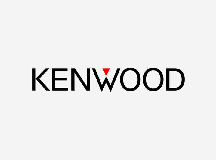 Communication Radiotech | Logo KENWOOD